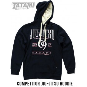 SWEAT CAPUCHE TFW Competitor Navy