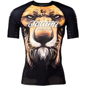 Rashguard Tatami Fightwear Lion