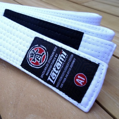 BJJ BELT TATAMI FIGHTWEAR v2