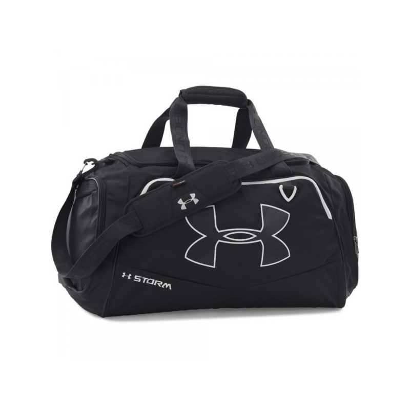 "Under Armour Gym Bag ""Undeniable Duffel"" - Noir"