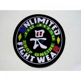 PATCH UNLIMITED FIGHTWEAR