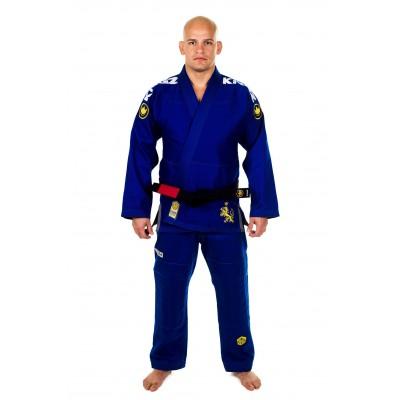 Kimono KINGZ 450 COMP V4 blue