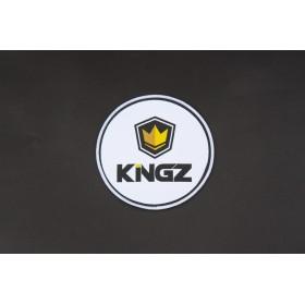 PATCH KINGZ