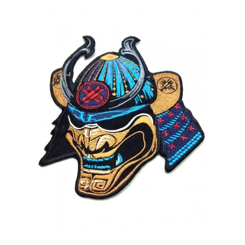 PATCH JJB RONIN IMPERIAL