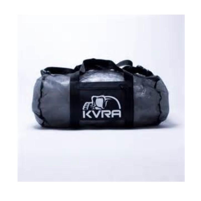 Sac de sport KVRA Gris et Noir