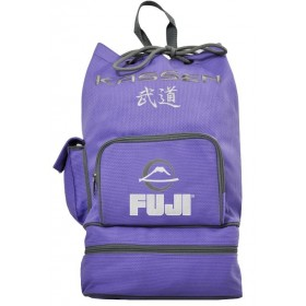 FUJI Kassen Backpack purple
