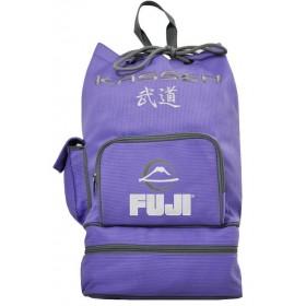 FUJI Kassen Backpack purple