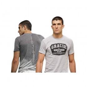 T shirt GRACIE JIU JITSU - Magical Jiu-Jitsu T
