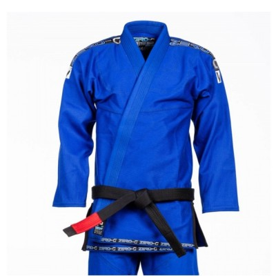 Kimono Jiu Jitsu TATAMI ZERO G V3 Bleu