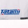 BJJ GI TATAMI FIGHWEAR ESTILO 6.0 WHITE & COBALT BLUE