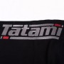 KIMONO JIU JITSU TATAMI FIGHTWEAR ESTILO 6.0 NOIR & GRAPHITE