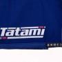 KIMONO JIU JITSU TATAMI FIGHTWEAR ESTILO 6.0 NOIR & NOIR