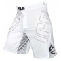 FIGHTSHORT FUJI INVERTED WHITE