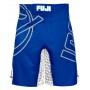 FIGHTSHORT FUJI INVERTED BLUE