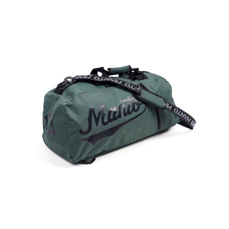 SPORT BAG MANTO VICTORY XL NOIR