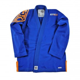 BJJ GI AESTHETIC THE PURE 3.0 – ROYAL BLUE