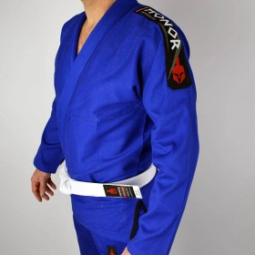 BJJ GI HONOR BLUE