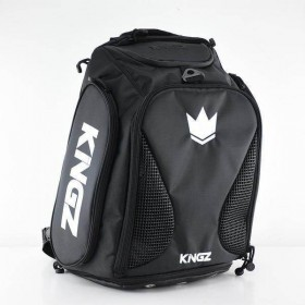 KINGZ CONVERTIBLE TRAINING BAG