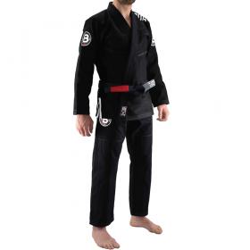 Bõa Bjj Gi Armor De Competicao V3 - Black