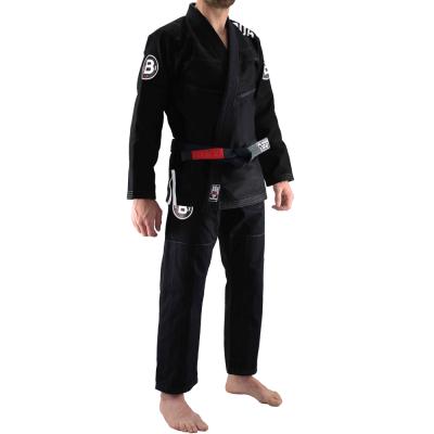 Kimono de JJB Bõa Armor De Competição 3.0 - Noir