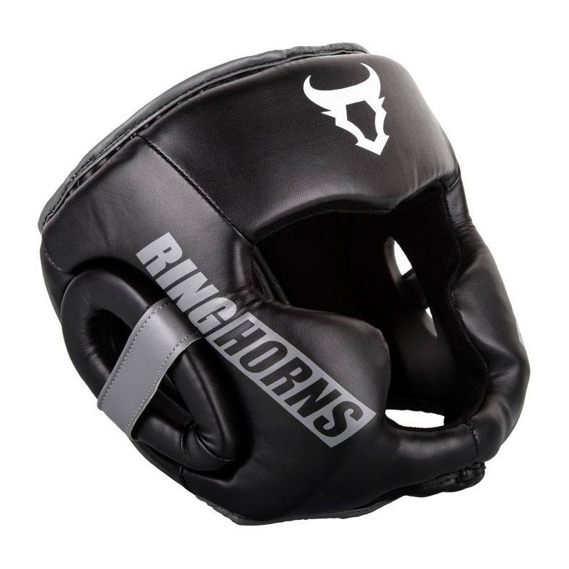 CASQUE RINGHORNS CHARGER - NOIR