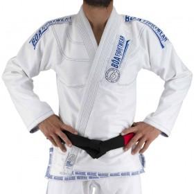 Kimono de JJB Bõa MA-8R - Blanc