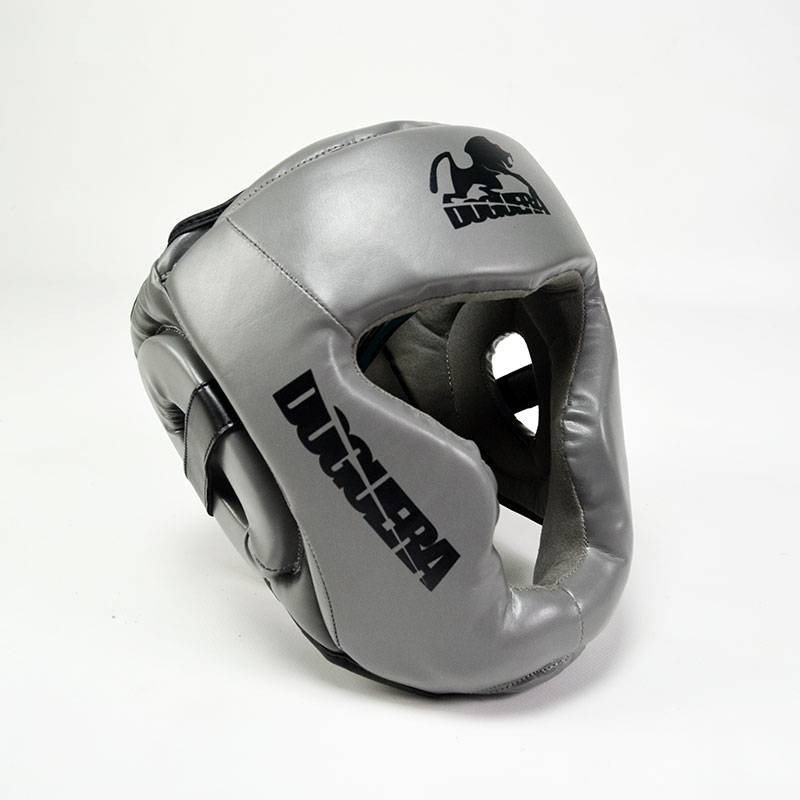 CASQUE DOGUERA NEVER OUT GRIS