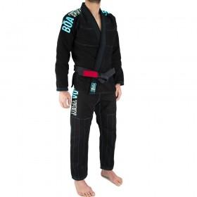 Kimono de Jiu-Jitsu Bresilien homme Boa Tudo Bem