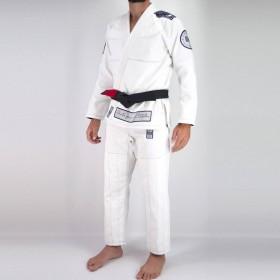 Kimono de Jiu-Jitsu Bresilien Boa Pronto para Batalha