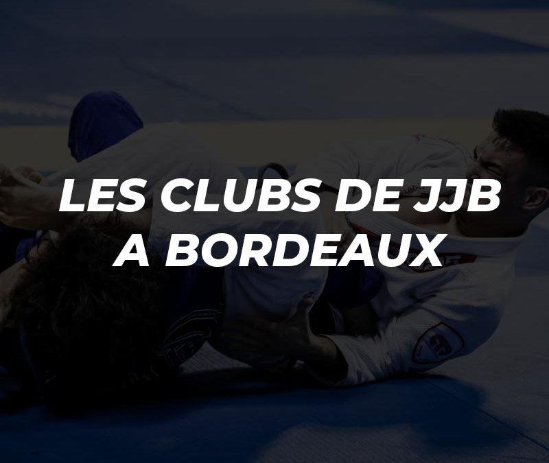 JJB Bordeaux | Les clubs de Jiu Jitsu Brésilien à Bordeaux