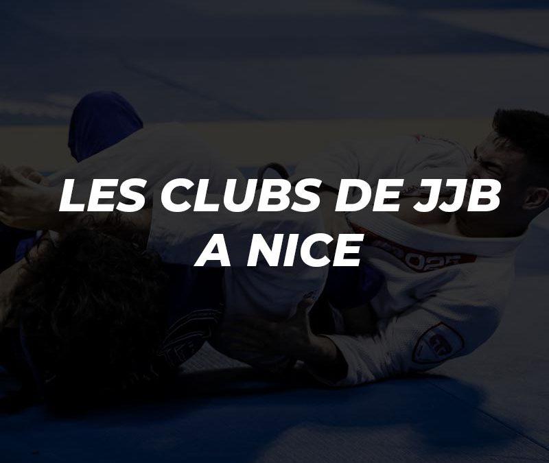 JJB Nice   Les clubs de Jiu Jitsu Brésilien à Nice